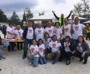 Team Pro Loco Norcia