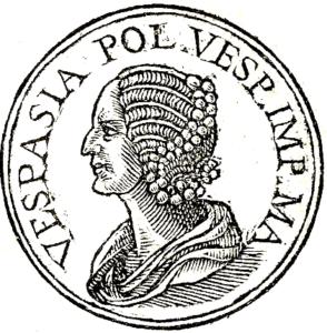Vespasia Polla