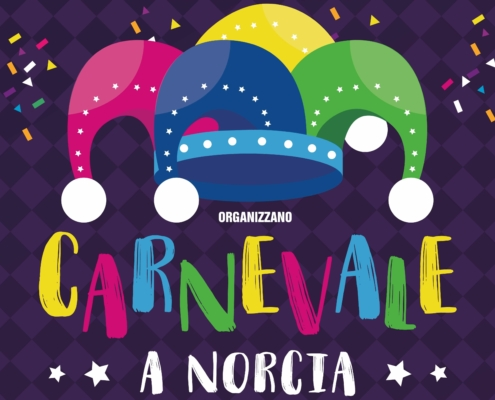 Carnevale 2019 a Norcia
