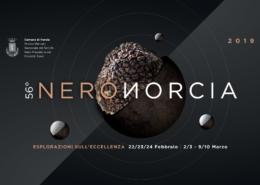 Nero Norcia 2019