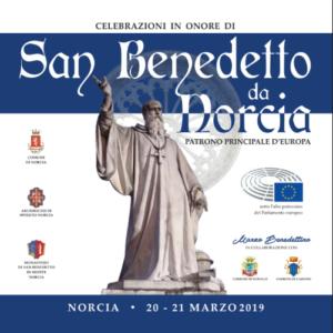 Celebrazioni San Benedetto