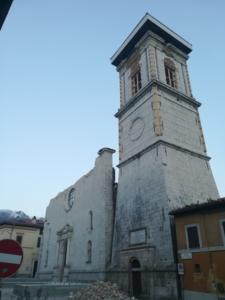 Santa Maria Argentea a Norcia